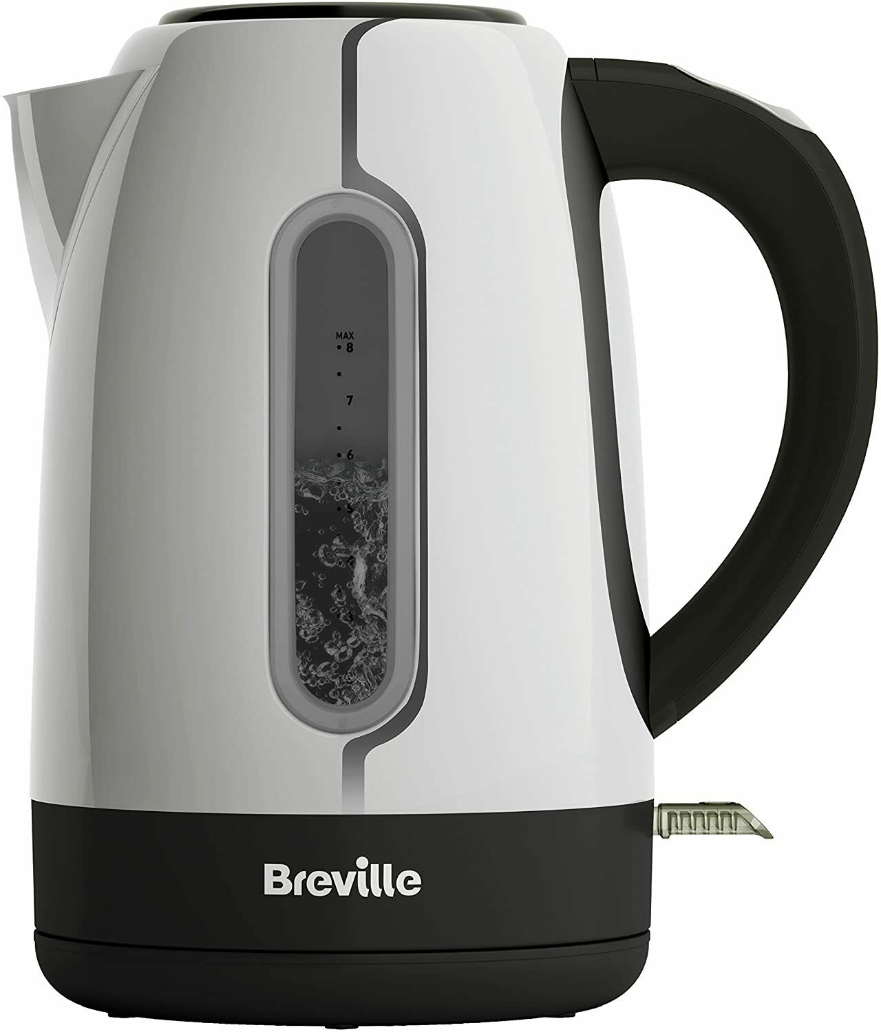 Breville Teal Traditional Kettle