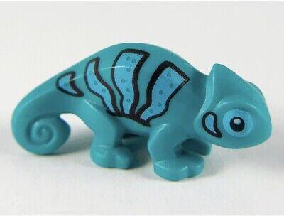 seal bird chameleon 5 pcs. turtle Lego Animals dolphin