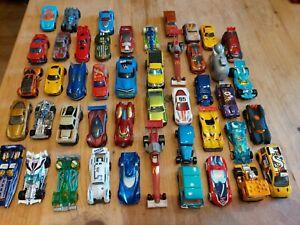 Modelo-Diecast-Hotwheel-Lote-de-Trabajo-de-coche-de-juguete