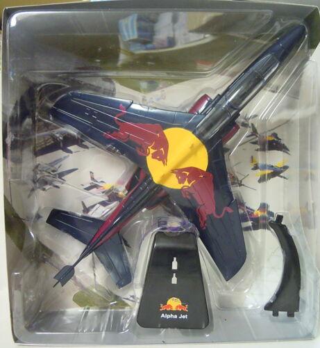 """circa 1//40 New Ray * NUOVO * modello finito Alpha JET /""""The Flying Bulls/"""""""