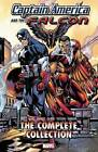 Captain America & the Falcon by Christopher Priest: The Complete Collection by Christopher Priest (Paperback, 2016)