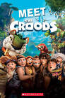 Meet the Croods by Michael Watts, Nicole Taylor (Paperback, 2016)