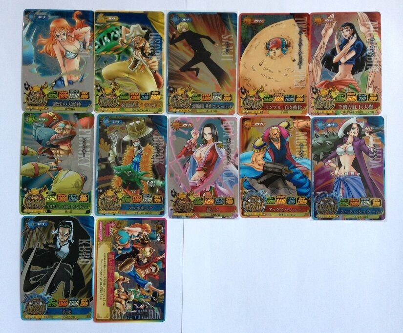 One One One Piece OnePy Berry Match IC Super Rare Set PART01 12 12 6e8a69