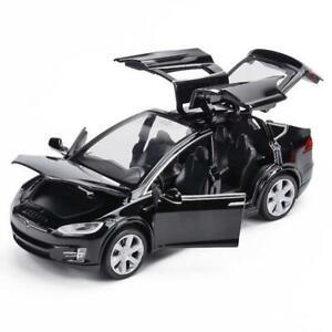 1-32-Tesla-Model-X-90d-Diecast-Model-Car-Sound-amp-Light-Pull-Back-Suv-Toy-Xmas-Gift