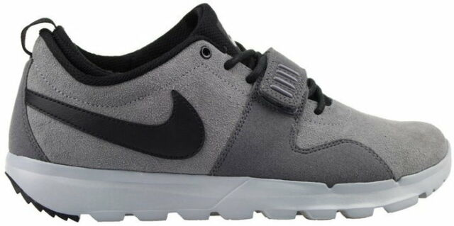 new styles b13f0 e057a Nike TRAINERENDOR L Cool Grey Blk Drk Gry Wolf Gry 806309-001 (586)