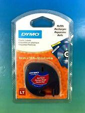 DYMO 91333 Plastic Label