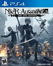 Nier: Automata(Pre-Owned) for Play Station 4, LOW Price, NO TAX, Free Shipping