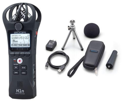 Zoom h1n/aph-1n Set digital-grabador
