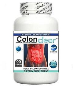 3-dell-039-intestino-Colon-Detergente-Pillole-Flush-Disintossicante-Ibs-Digestive-interno-Cleanse