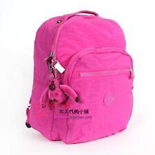 "Kipling Seoul Large Backpack w/Laptop Protection 13""x 17.75"" x 7.25"" Breezy Pink"