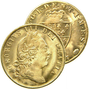 "GREAT BRITAIN, George III, Brass Spade Guinea Jeton, Dated ""1797"". Choice."
