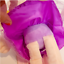 """thumbnail 8 - 15"""" Rag Doll Ballerina By Play Right Cute Soft & Cuddly Plush Doll Ages 2+ *NEW*"""