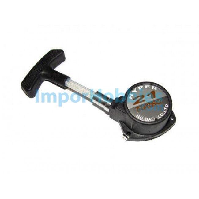 Tirador arranque Motor Hobao Hyper .12   .21 & & & .28 21025 f7fa50