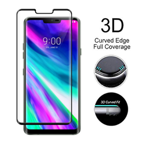 Full-Cover-Screen-Protector-Tempered-Glass-Film-Gurad-For-LG-G8-ThinQ