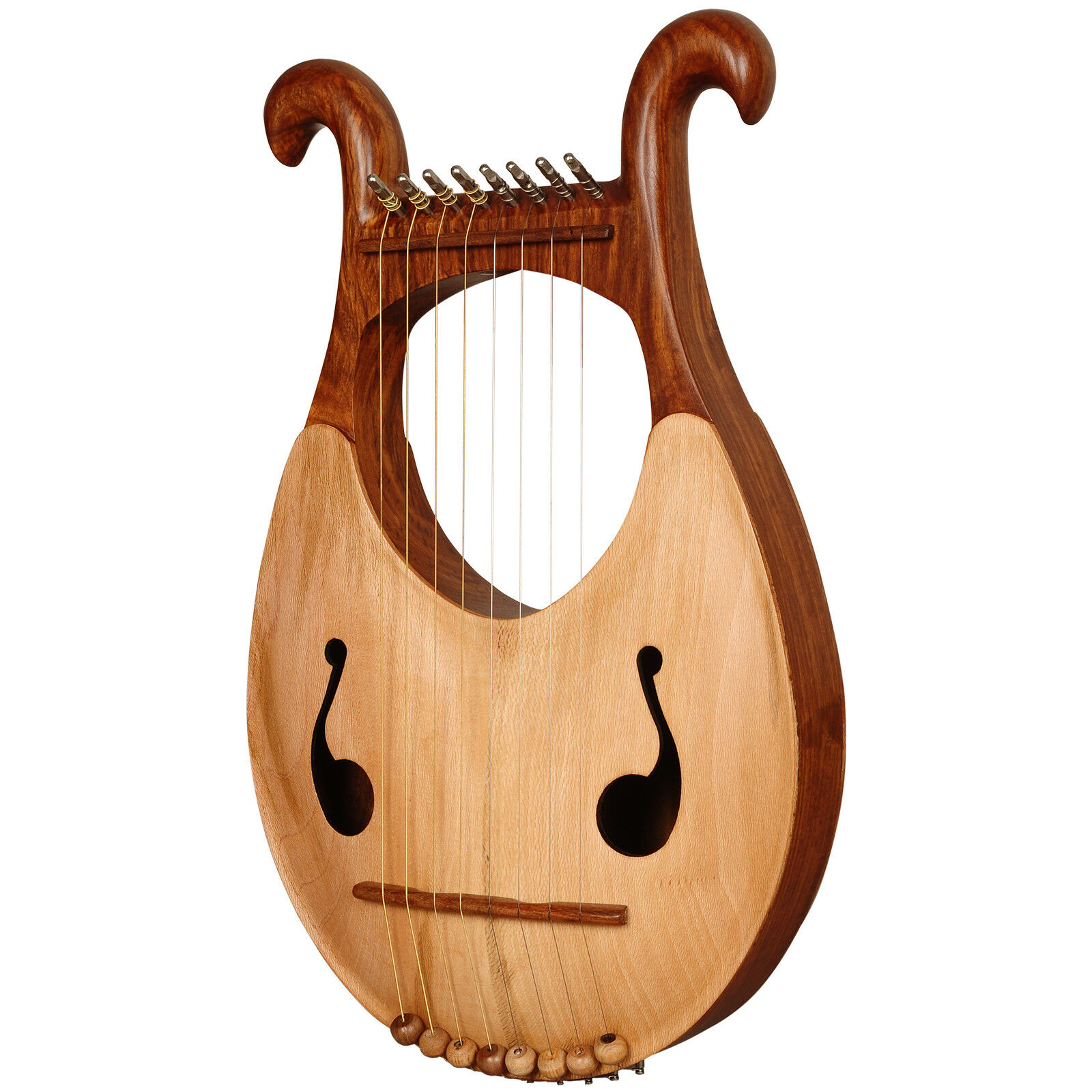 acquista marca Range of Heartland Lyre HARPS, 10 String & 8 8 8 String Lyre Harp  acquistare ora