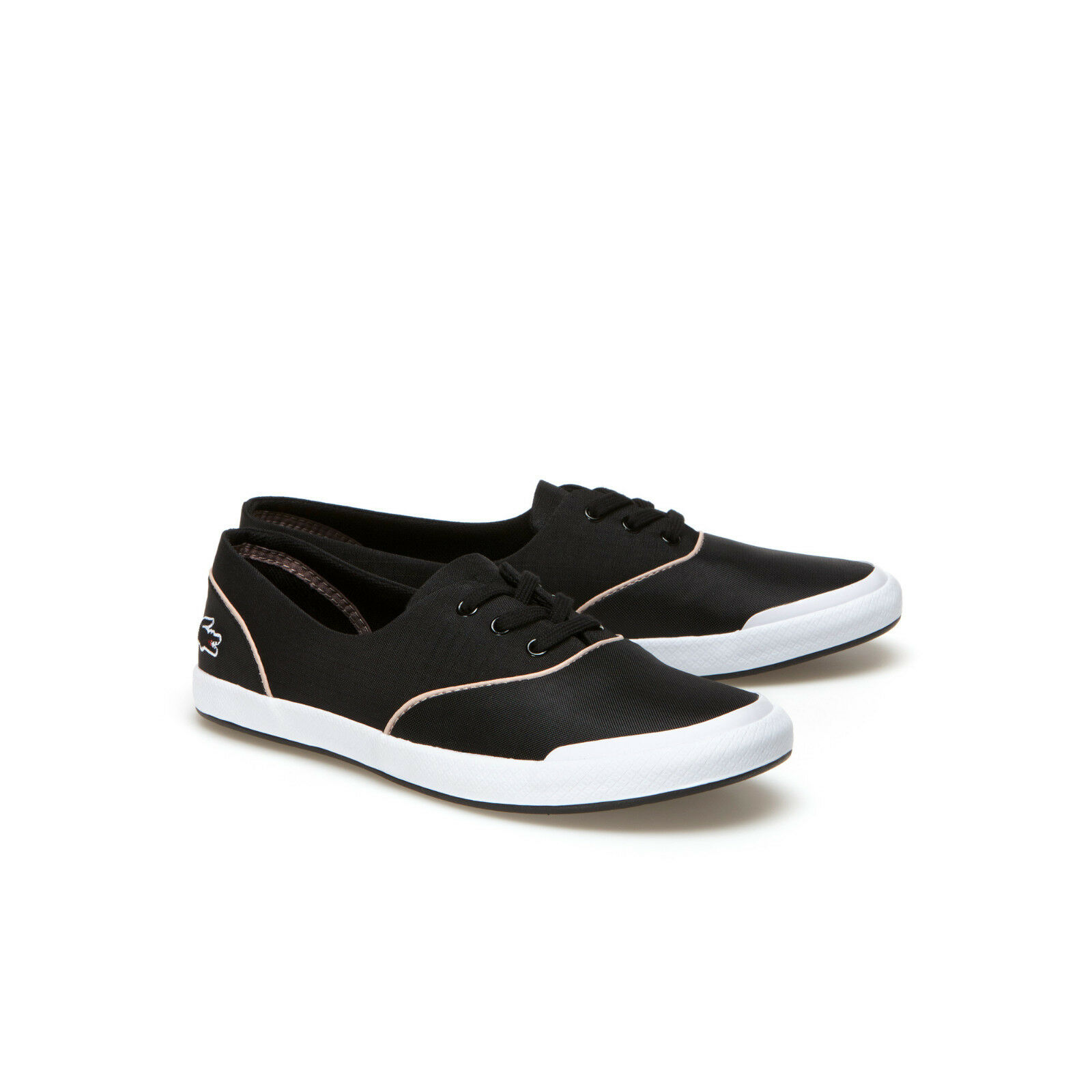 Women's Lancelle 3 Eye Ripstop Canvas trainers UK 5 EUR 38