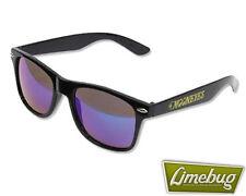 Mooneyes Moon Mirror Sunglasses UV Lens Hot Rod Dragster VW Custom Sun Protect