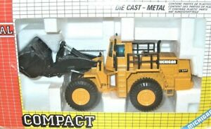 Joal-239-Michigan-L320-Wheel-Loader-1-50-Die-cast-LN