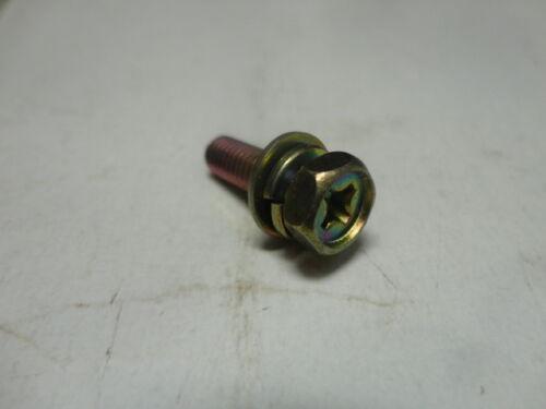HOMELITE HK-18,HK-24,HK-28 String Trimmer Bolt 98551-10