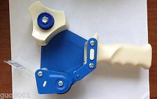 Uline H 150 2 Inch Hand Held Industrial Side Loading Tape Dispenser Fs