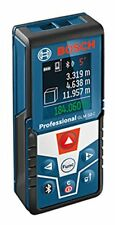 New Bosch Glm50c 165 Ft Laser Distance Measure With Bluetooth