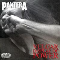 Vulgar Display Of Power - 2 DISC SET - Pantera (2012, CD NUOVO)