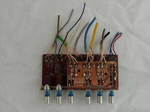 Onkyo-TX-6500-MKII-Source-PC-Board-Taken-From-Working-Unit
