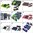 16 Pattern Sticker Decal Skin For Xbox One S / Xbox One Console & 2 Controller