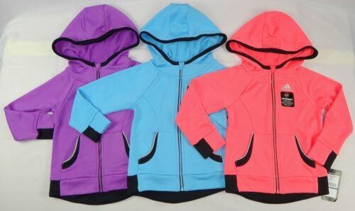 Fast track Jacket sizes 3,4,5,6 Adidas Girls Jacket