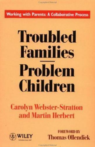 Troubled Families-