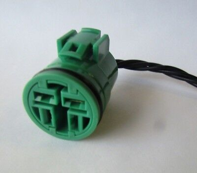Acura New OEM 8 wire distributor connector plug repair for OBD1 Honda