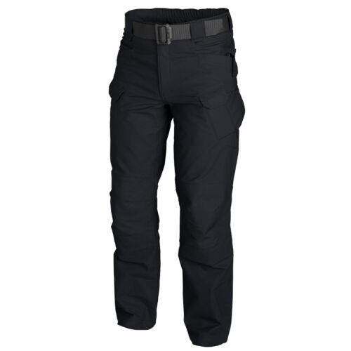 Helikon-Tex Urban Tactical Pants Tactique Pantalon-Polycotton Canvas-Navy Blue