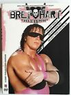 WWE: THE BRET HART STORY ~ THE BEST THERE IS ~ 3 DVD SET