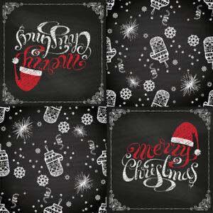 Ambiente-Papierservietten-Serviette-Frohliche-Weihnachten-Fassung-Packung-mit-20