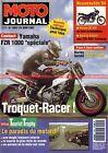 MOTO JOURNAL 1092 YAMAHA FZR 1000 Spéciale SUZUKI VS 1400 HARLEY DAVIDSON 1200