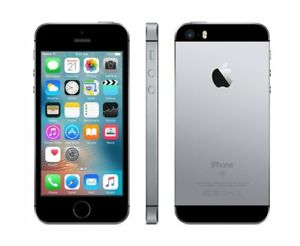 APPLE-IPHONE-SE-64GB-SPACEGRAU-OHNE-SIMLOCK-ohne-Vertrag