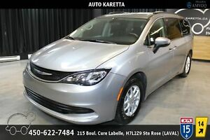 2019 Chrysler Pacifica PACIFICA TOURING L/ STOW &CGO/ PNEUS  NEUF