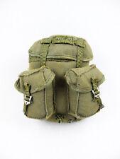 Hot Toys MMS141 Platoon SERGEANT BARNES Figure 1/6th Scale RUCKSACK