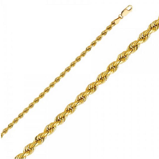 Wellingsale 14K White Gold Polished Diamond Cut Religious Jesus Charm Pendant
