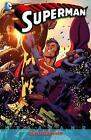 Superman Megaband 01 von Jeff Parker, Tom DeFalco und Dan Abnett (2015, Taschenbuch)