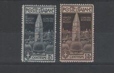 1912 Campanile serie cpl MNH