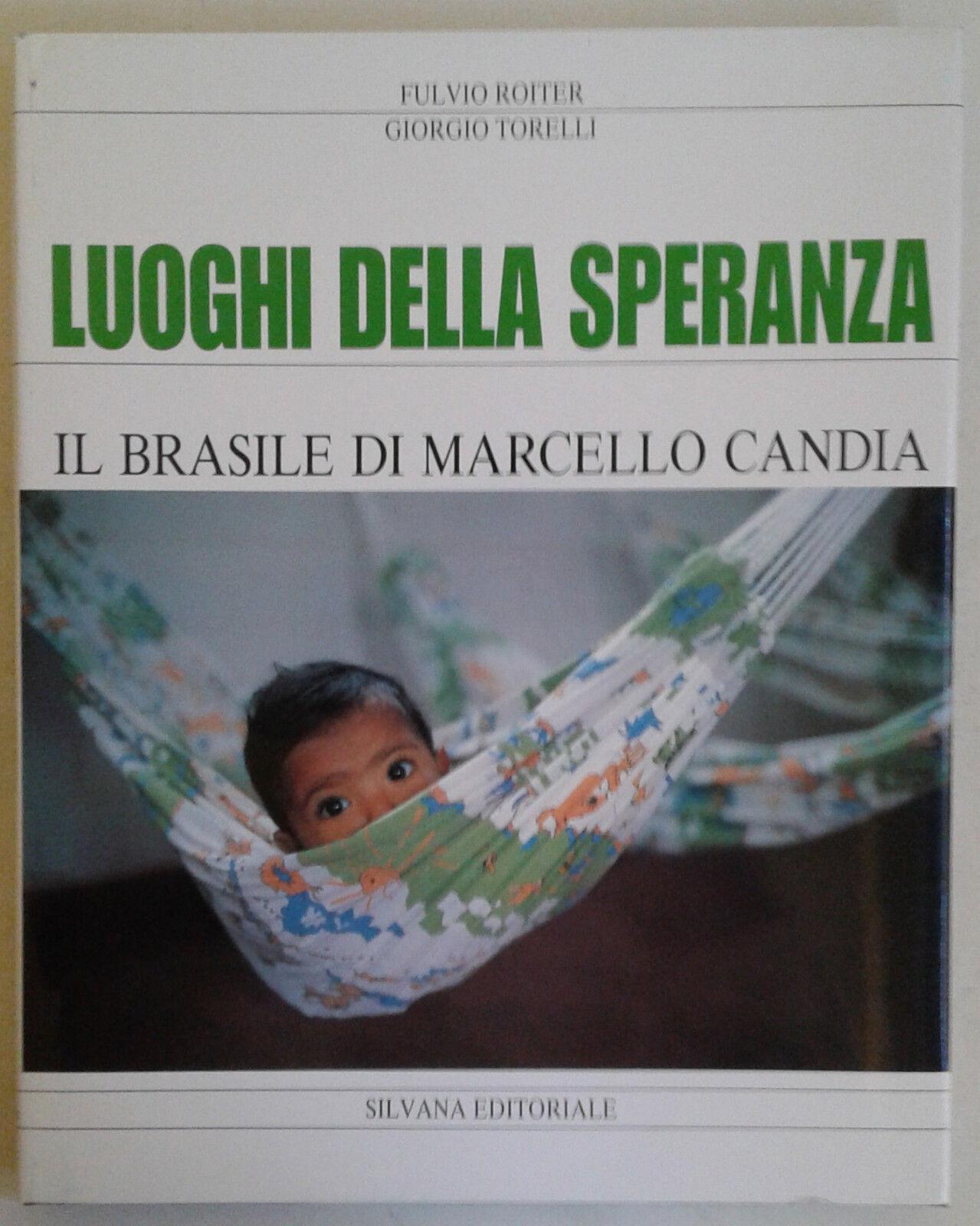 Il Brasile di Marcello Candia
