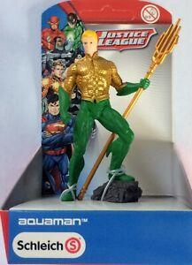 Schleich AQUAMAN Justice League 22517 NEU