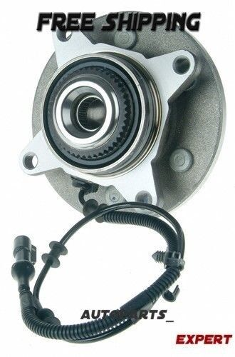 Front left or right for FORD F150 1//2 TON 05-08 wheel hub bearing 515079 new