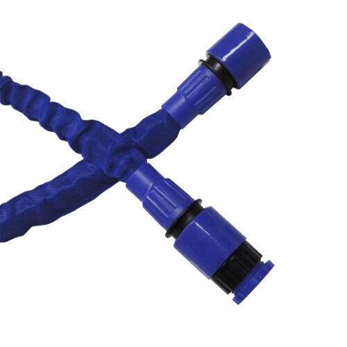 Flexibler Gartenschlauch Flexischlauch Schlauch 2 x blau 30m EUR 0,54//m