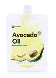 Avocado-Oil-100ml-100-Pure-cold-pressed-Natural-skincare-Free-AU-shipping