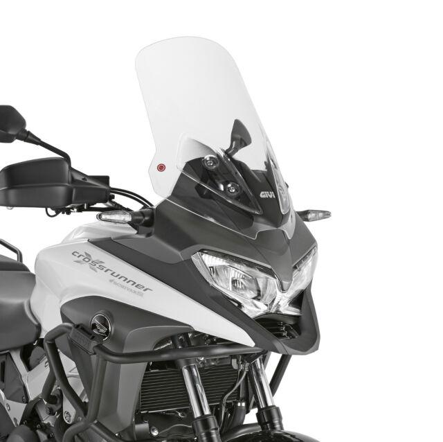 D1139st Givi Spoiler Honda Crossrunner 800 For Sale Online Ebay
