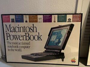 Vintage-1992-Apple-Macintosh-PowerBook-180-Poster-24x36