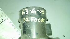 Ford Focus Air Flow Meter