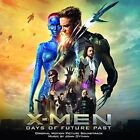 X-Men: Days of Future Past [Limited Edition] LP (Vinyl, Aug-2014, Music on Vinyl)